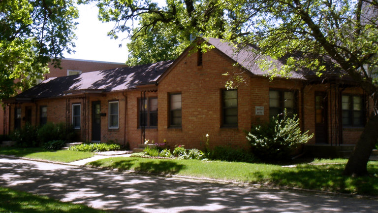 Apartments for Rent, 313 East State Street, Mason City, Iowa