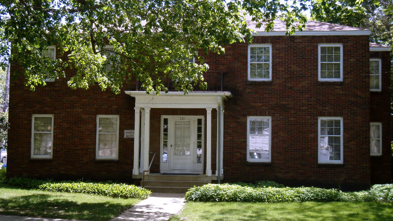 Apartments for Rent, 221 3rd Street NW, Mason City, Iowa