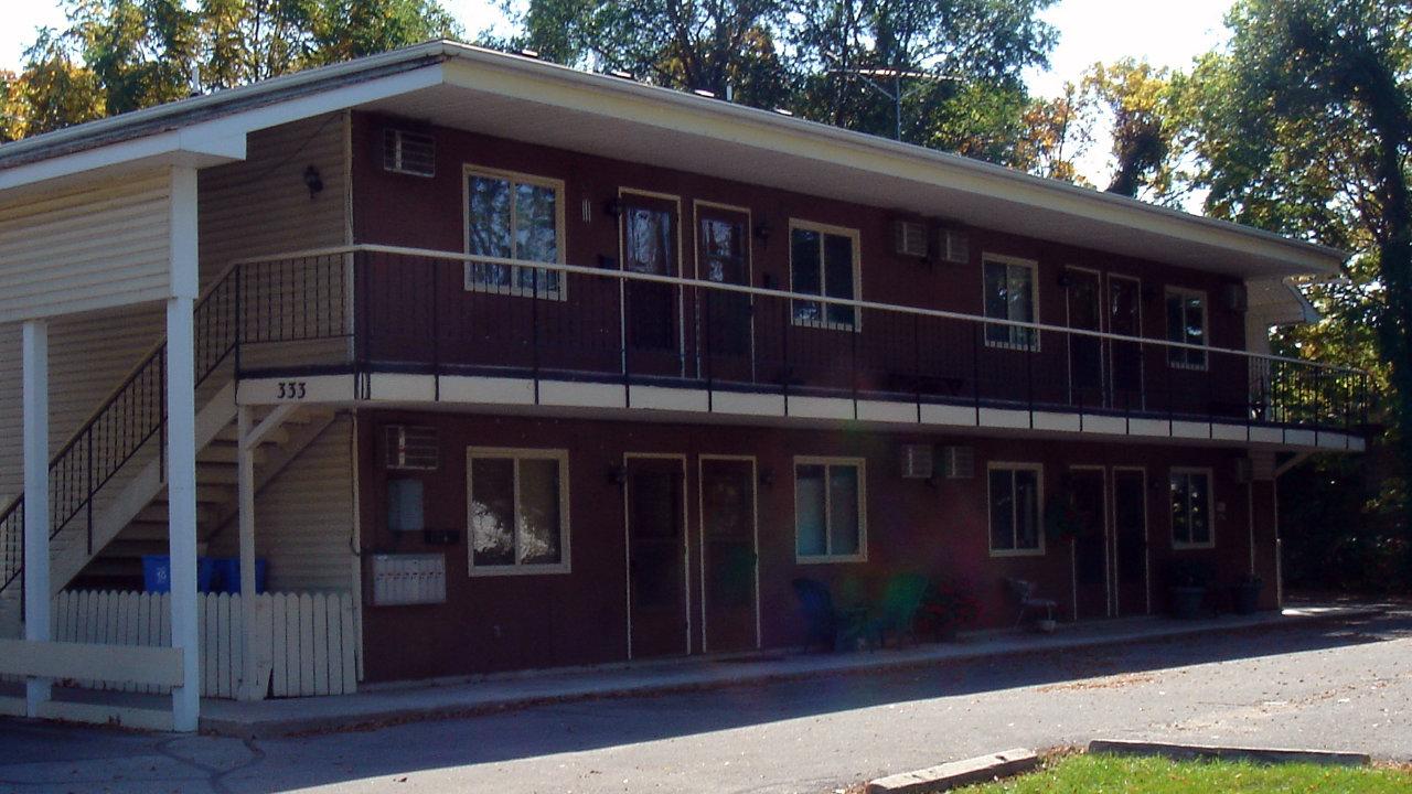 Bedroom Apartments Iowa City