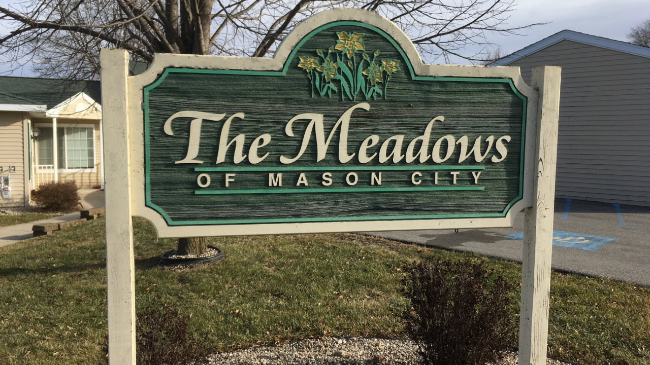 Apartments for Rent, The Meadows Apartments, Mason City, Iowa