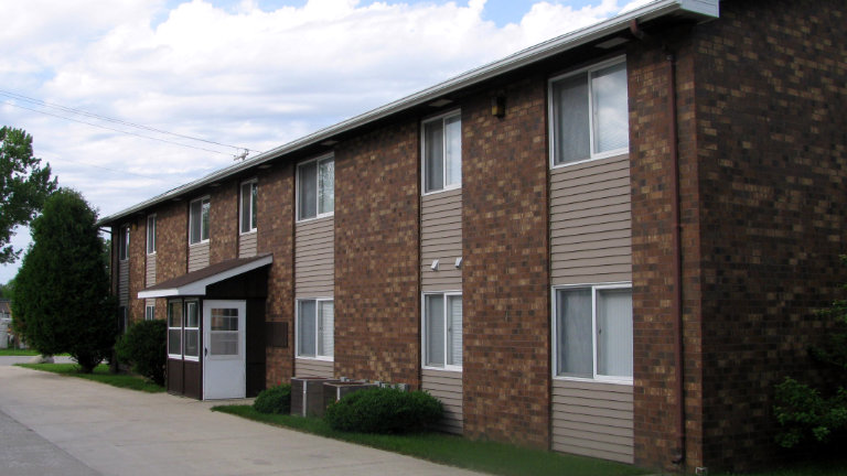 Apartments For Rent On Mason City Iowa S East Side By