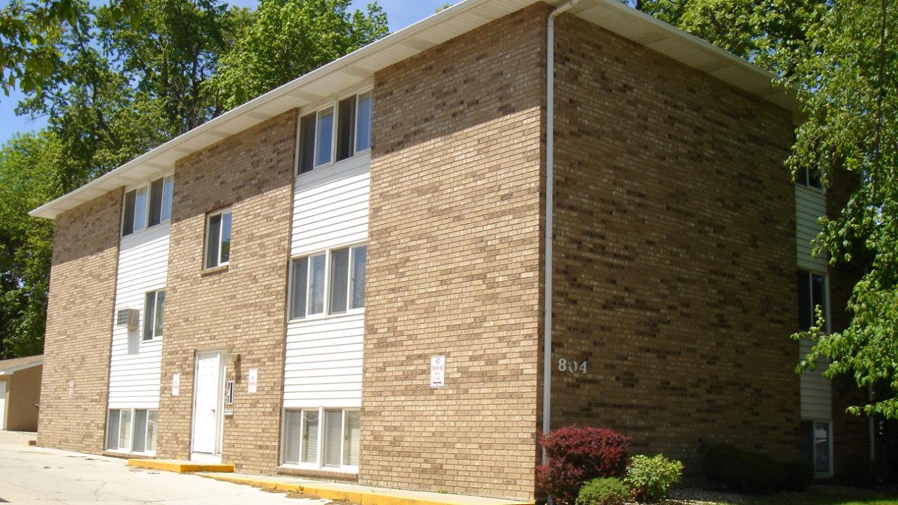 One Bedroom Apartments Iowa City