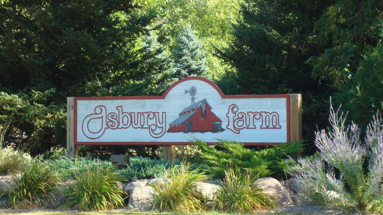 Mason City East Side Real Estate for Sale - Asbury Farm