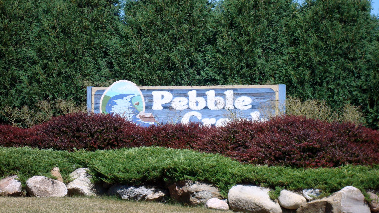 Mason City Real Estate West Side Pebble Creek